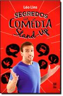 SEGREDOS DA COMEDIA STAND-UP
