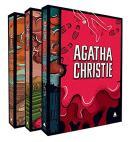 COLECAO AGATHA CHRISTIE - BOX VOL. 2