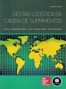 GESTAO LOGISTICA DA CADEIA DE SUPRIMENTOS - 4ª ED