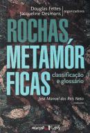 ROCHAS METAMORFICAS - CLASSIFICACAO E GLOSSARIO