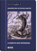 DIREITO DOS OPRIMIDOS, O - COLECAO SOCIOLOGIA CRITICA