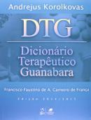 DICIONARIO TERAPEUTICO GUANABARA - 21ª ED