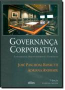 GOVERNANCA CORPORATIVA - 7ª ED