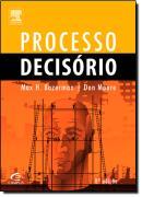 PROCESSO DECISORIO - 8º ED