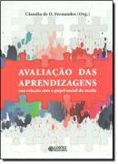 AVALIACAO DAS APRENDIZAGENS