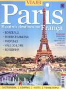 VIAJE MAIS - PARIS E OUTROS DESTINOS DA FRANCA