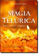 MAGIA TELURICA