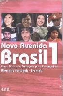 NOVO AVENIDA BRASIL 1 - GLOSSARIO FRANCES