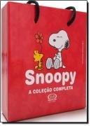 SNOOPY - A COLECAO COMPLETA