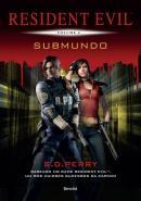 RESIDENT EVIL VOL. 4 - SUBMUNDO