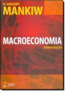 MACROECONOMIA - 8º ED