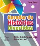 GERADOR DE HISTORIAS DIVERTIDAS