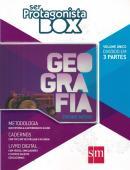 SER PROTAGONISTA BOX - GEOGRAFIA