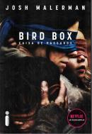 CAIXA DE PASSAROS - BIRD BOX