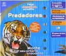 BOX PREDADORES - FACA, DESCUBRA, ACREDITE