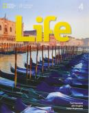 LIFE 4 STUDENT´S BOOK WITH ONLINE WORKBOOK - AMERICAN