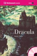 DRACULA 4 WITH AUDIO CDS - 2ND ED