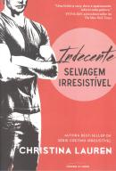INCIDENTE  - SELVAGEN INRRESISTIVEL VOL.2