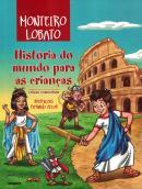 HISTORIA DO MUNDO PARA AS CRIANCAS