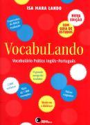 VOCABULANDO - VOCABULARIO PRATICO - 2ª ED