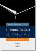 ADMINISTRACAO DE MATERIAIS - UMA ABORDAGEM LOGISTICA - 6º ED