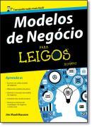 MODELO DE NEGOCIO PARA LEIGOS