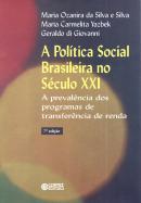 POLITICA SOCIAL BRASILEIRA NO SECULO XXI, A - 7º ED