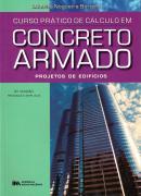 CURSO PRATICO DE CALCULO EM CONCRETO ARMADO - 3ª ED
