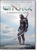 WITCHER, THE - O SANGUE DOS ELFOS VOL 3 - 2ª ED