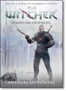 WITCHER, THE - TEMPO DE DESPREZO VOL 4 - 2º ED