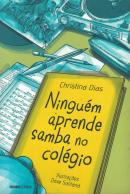 NINGUEM APRENDE SAMBA NO COLEGIO
