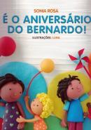 E O ANIVERSARIO DO BERNARDO