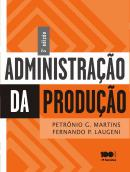ADMINISTRACAO DA PRODUCAO - 3º ED