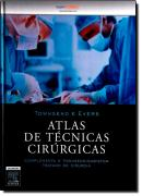 ATLAS DE TECNICAS CIRURGICAS