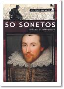 50 SONETOS DE SHAKESPEARE