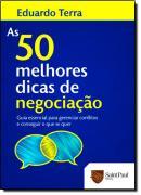 50 MELHORES DICAS DE NEGOCIACAO, AS