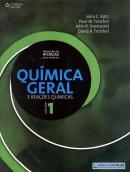 QUIMICA GERAL E REACOES QUIMICAS - VOL 1 - TRADUCAO DA 9ª ED