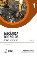 MECANICA DOS SOLOS E SUAS APLICACOES - VOL 1 - 7ª ED