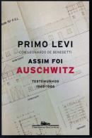 ASSIM FOI AUSCHWITZ - TESTEMUNHOS 145- 1986