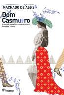 DOM CASMURRO - 5ª ED