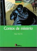 CONTOS DE MISTERIO  - DIS - DISAL EDITORA