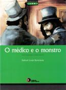 MEDICO E O MONSTRO, O  - DIS - DISAL EDITORA