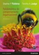 FUNDAMENTOS DO COMPORTAMENTO ORGANIZACIONAL - 12º ED