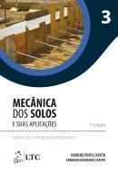 MECANICA DOS SOLOS E SUAS APLICACOES VOL 3 - 7º ED