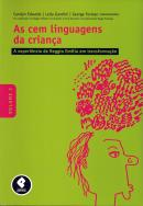 CEM LINGUAGENS DA CRIANCA - VOL 2 - 3ª ED