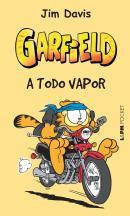 GARFIELD A TODO VAPOR - POCKET