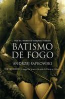 BATISMO DE FOGO - VOL 5