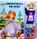 PRINCESINHA SOFIA - PRINCESINHA EM ACAO