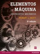 ELEMENTOS DE MAQUINA EM PROJETOS MECANICOS - 5º ED