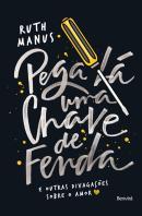 PEGA LA UMA CHAVE DE FENDA